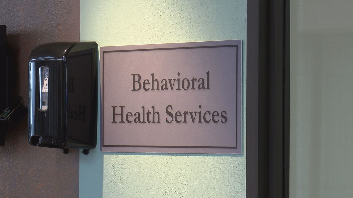 Oceans Behavioral Hospital expansion expected to create 80 new jobs