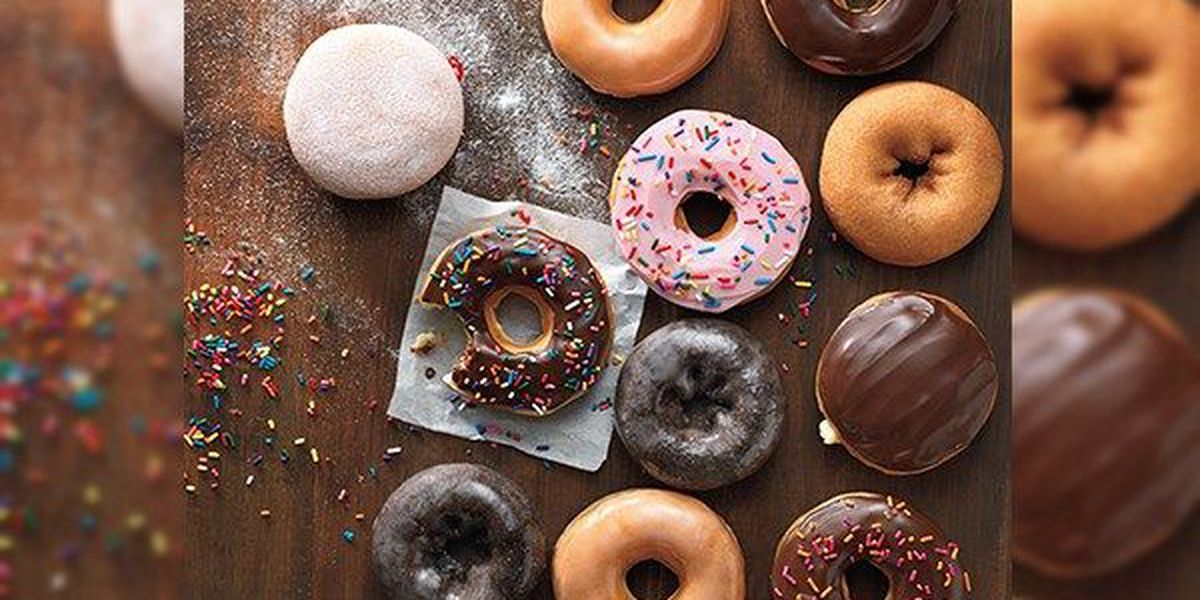 Dunkin' Donuts locations in Baton Rouge now closed