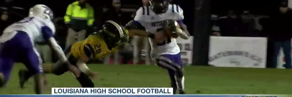 No high school games until Louisiana leaves Phase 3, LHSAA director says