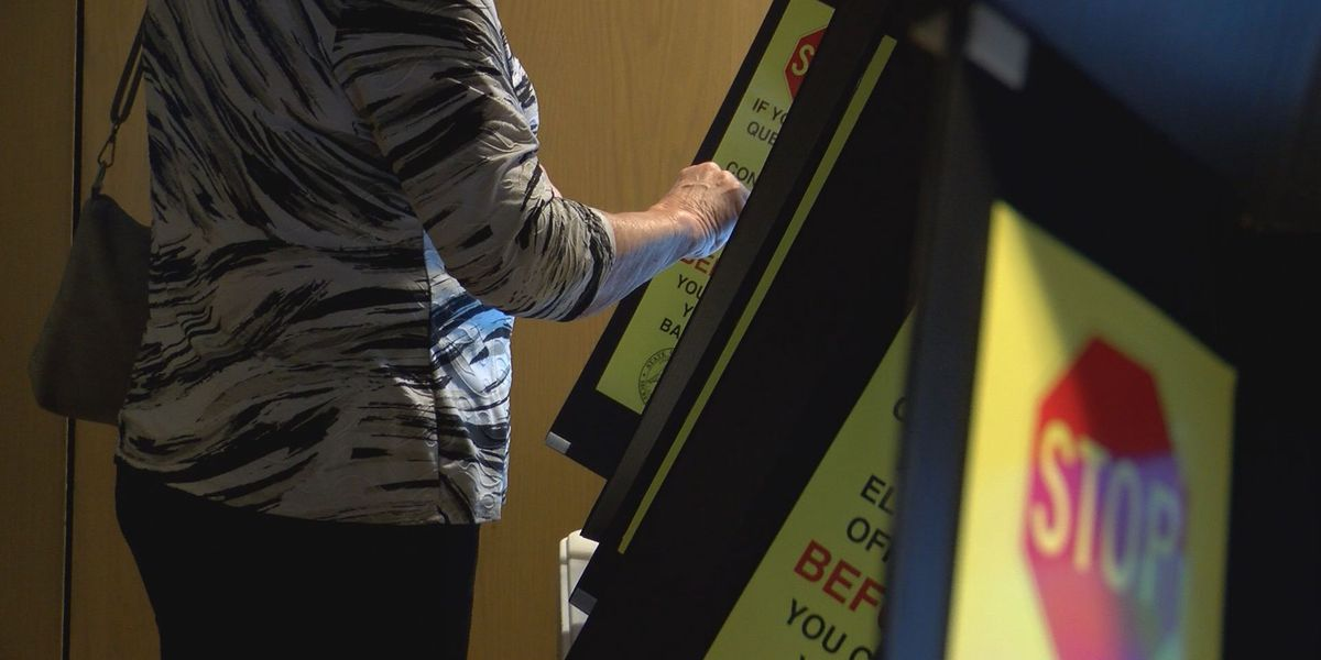 ELECTION DAY: Breakdown of proposed amendments