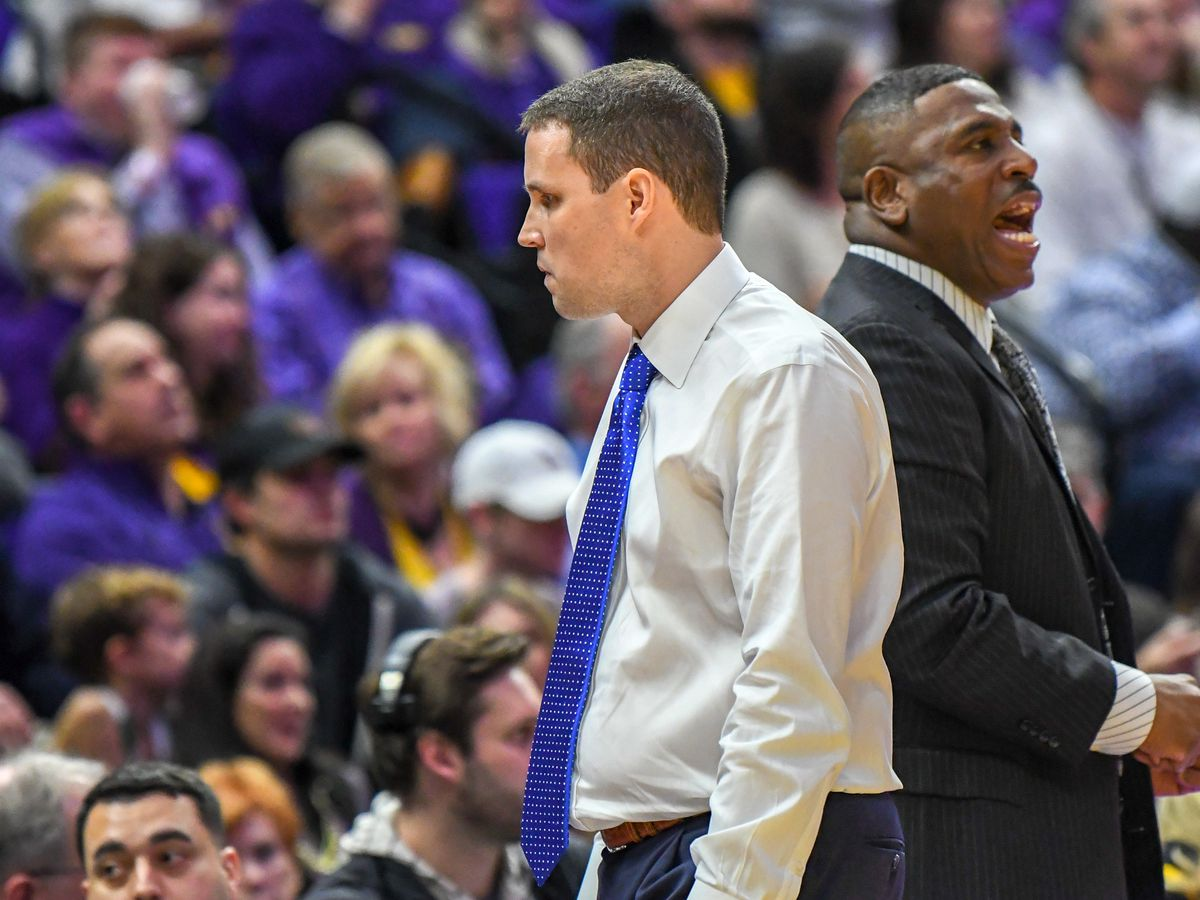 LSU head coach Will Wade staying in-touch with coaches during suspension