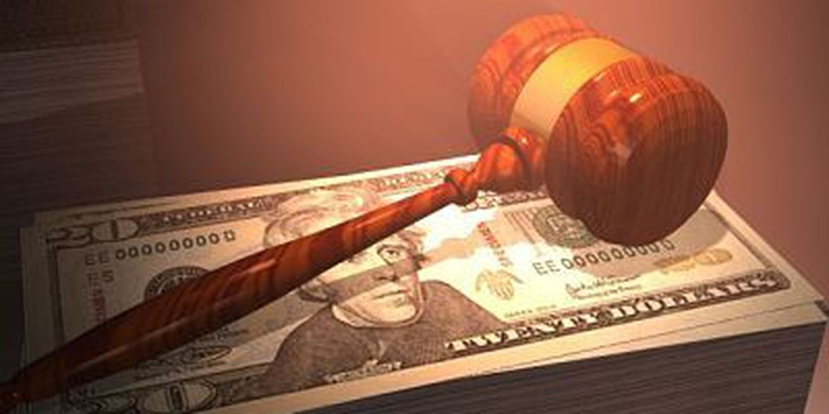 Lawsuit against drug makers for alleged conspiracy