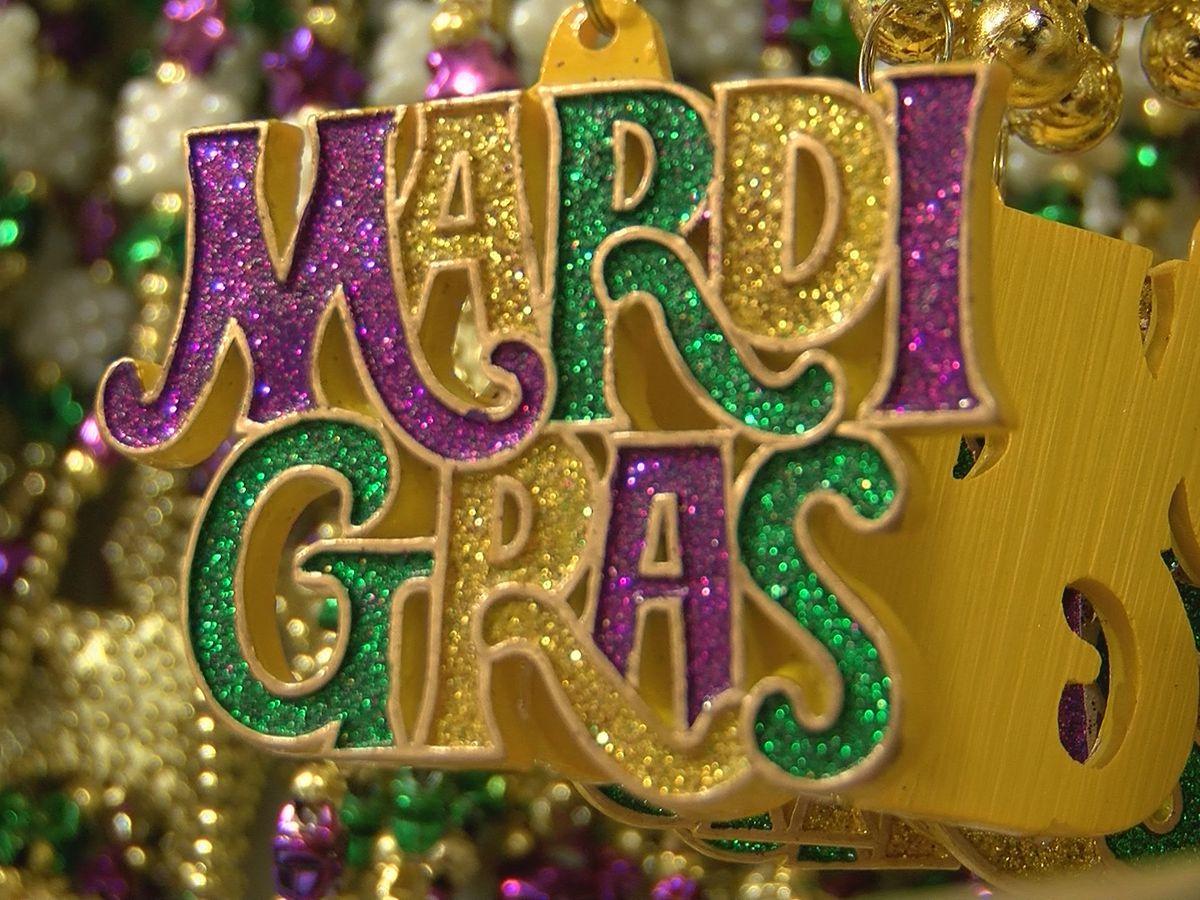 NWLA Mardi Gras Association encourages cancellation of coronations, grand bals