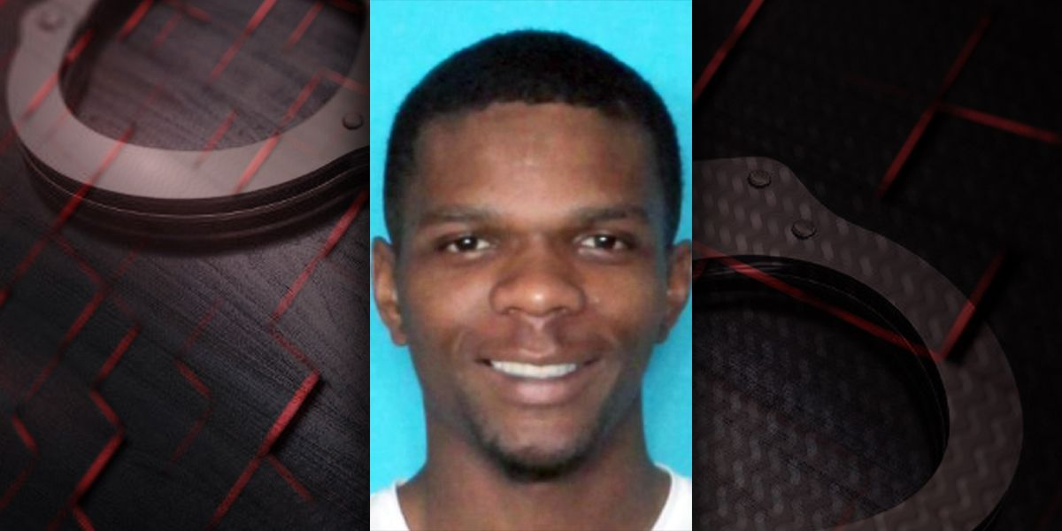 CRIME STOPPERS: Man accused of breaking into house, trying to burn it down