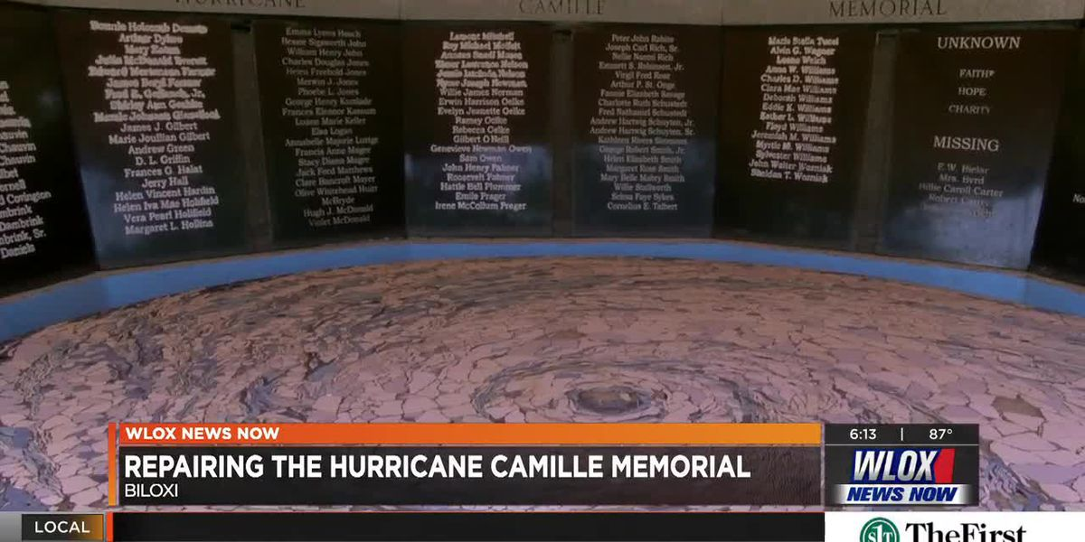 Remembering Hurricane Camille: 50 Years Later