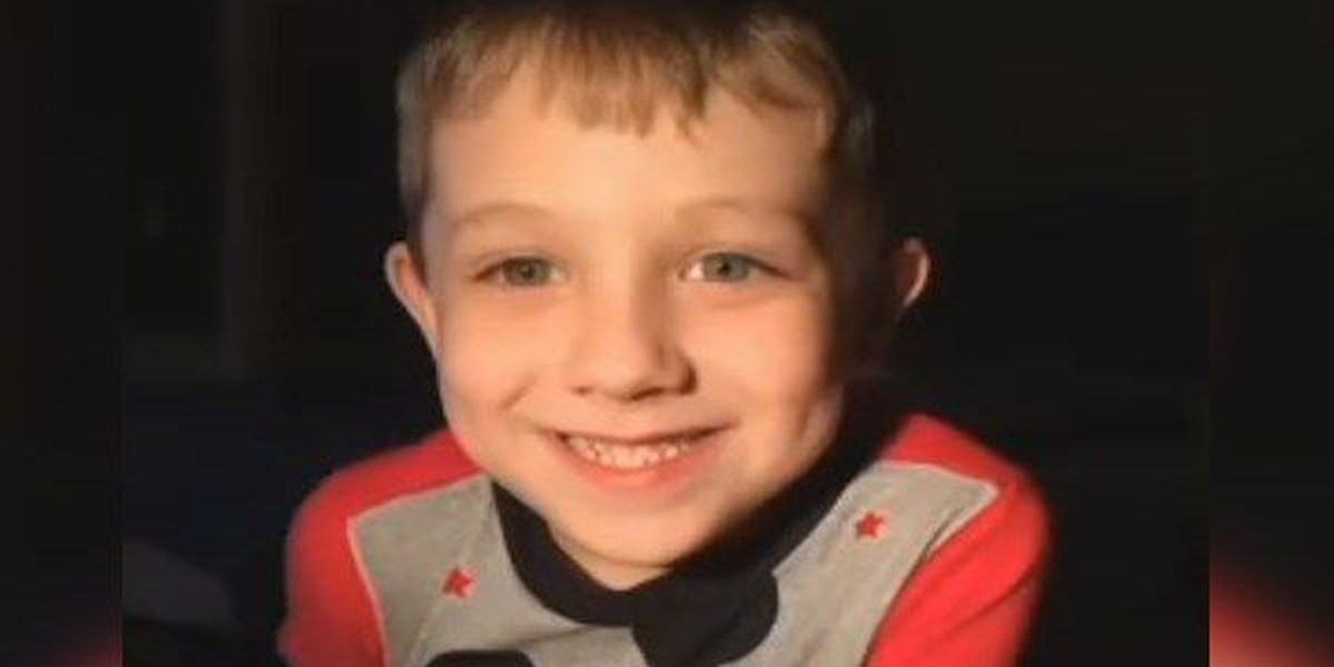 Grandfather of 5-year-old killed in I-10 crash says the boy 'will always be my hero'
