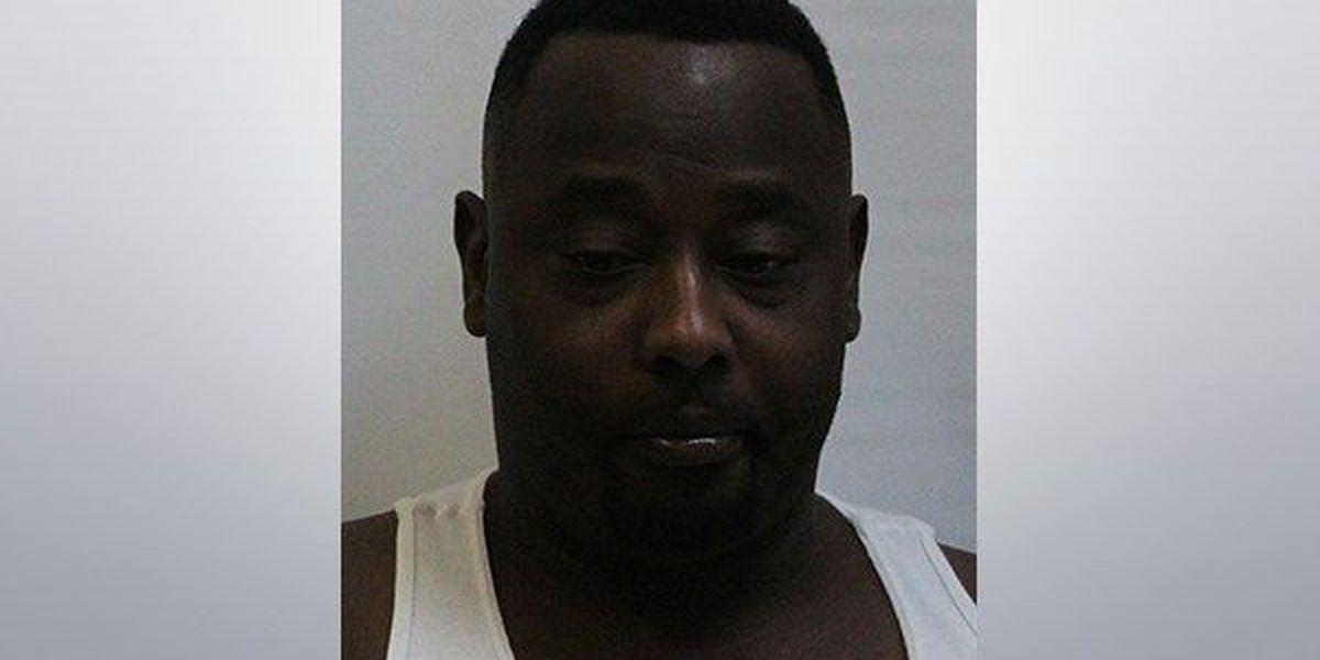 Deputies arrest man suspected of growing marijuana in his home