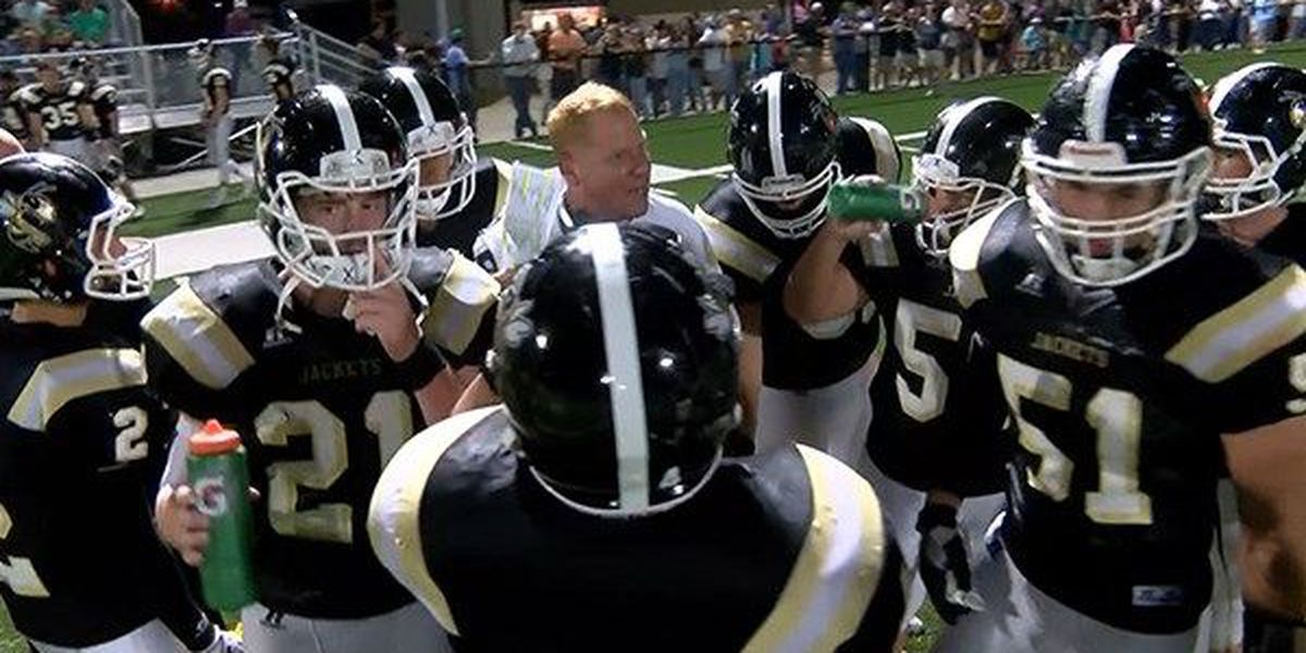Sportsline Summer Camp: Oak Forest Yellow Jackets