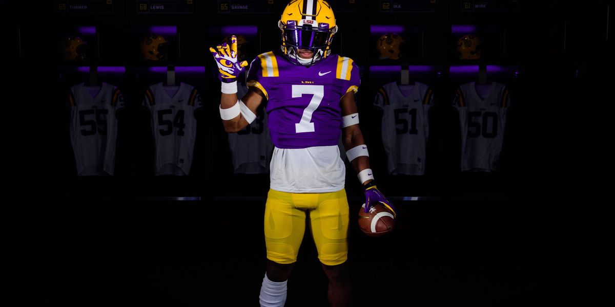 LSU lands two commitments over the weekend to solidify their No. 1 2020 ranking