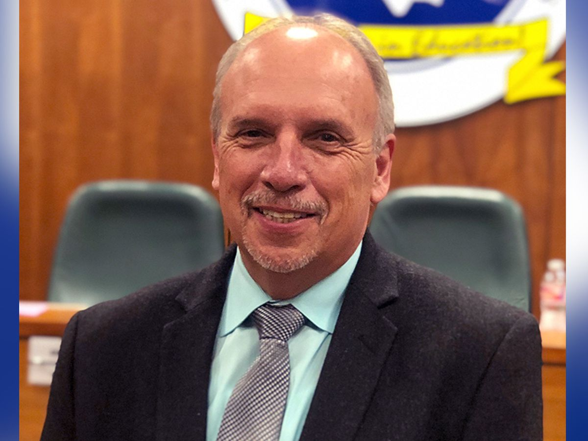 New superintendent for Livingston Parish appointed