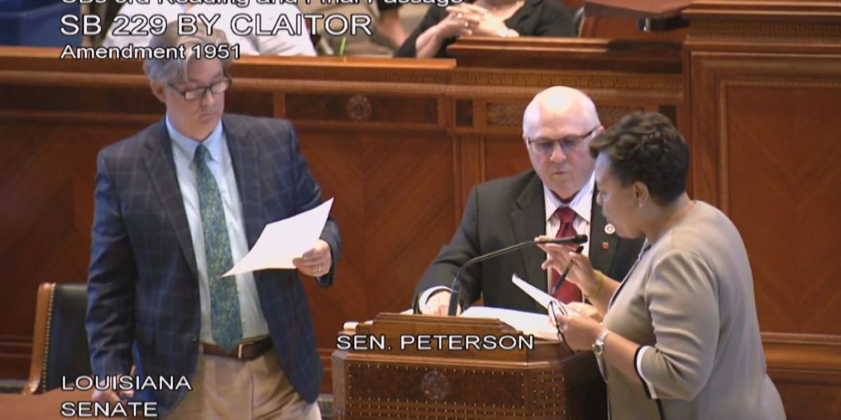Debate over St. George transition bill turns nasty