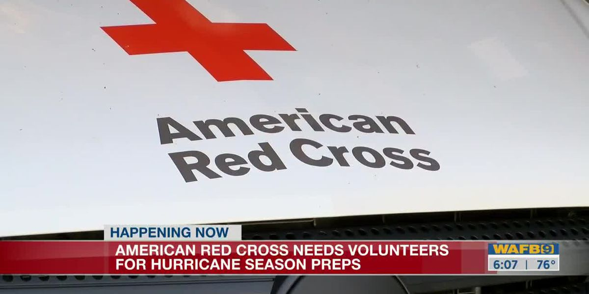 Red Cross needs volunteers to participate in virtual training-6am