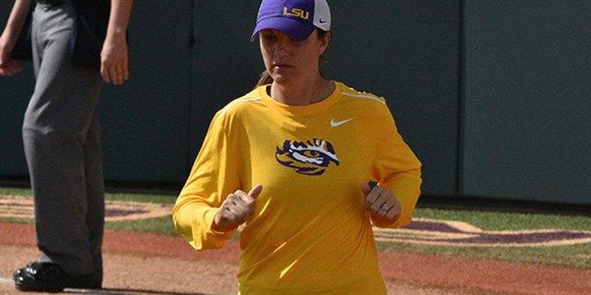 Tiger softball hosting the LSU Invitational this weekend
