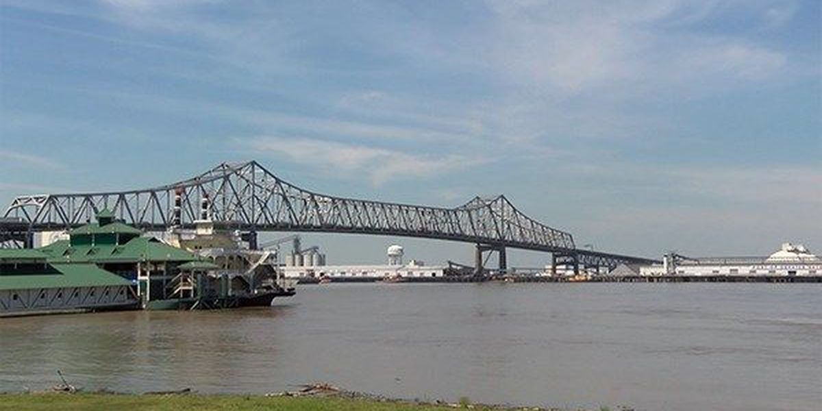 New bridge close to reality in Baton Rouge