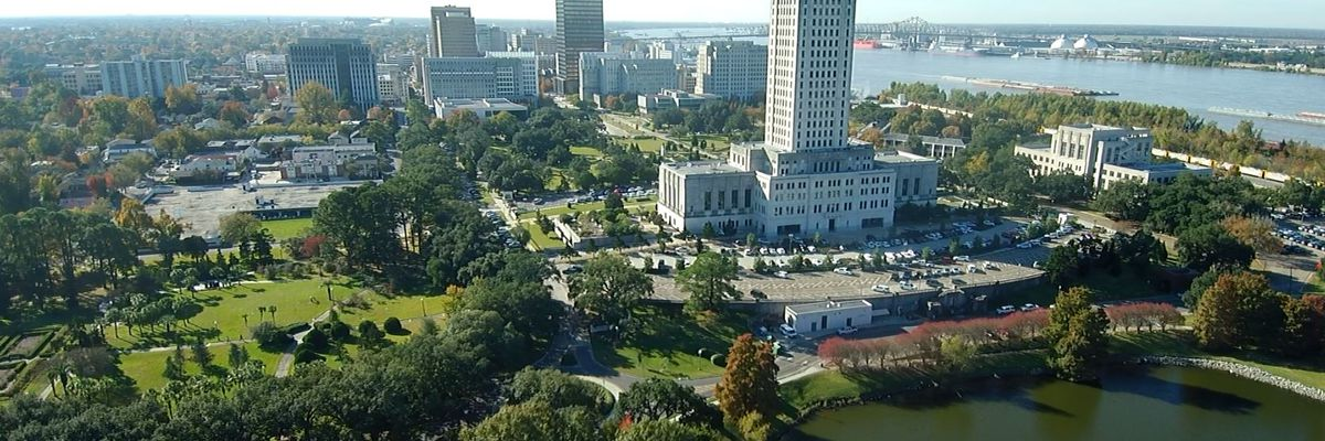 La. lawmakers plan their own special legislative session for second time since 1950s; comes with potential $1.8 million price tag