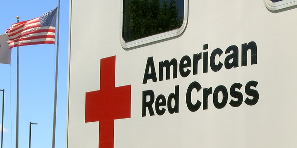Red Cross needs local volunteers ahead of hurricane season