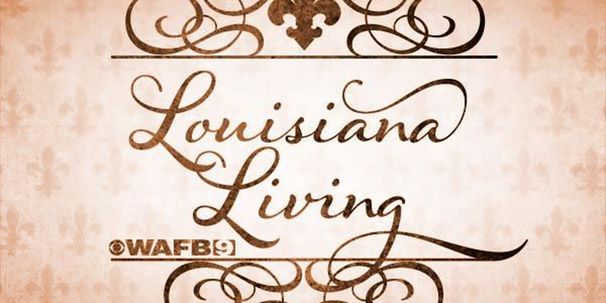Louisiana Living: Fall Edition 2013