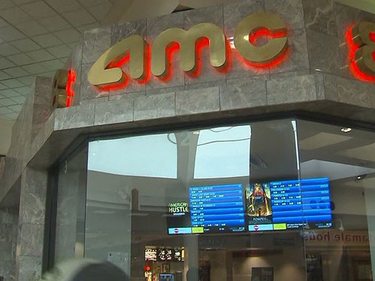 AMC pushes back reopening to July 30, Regal moves to July 31