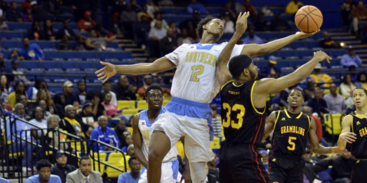 Sam nets 23 as the Jags fall to Grambling in final seconds
