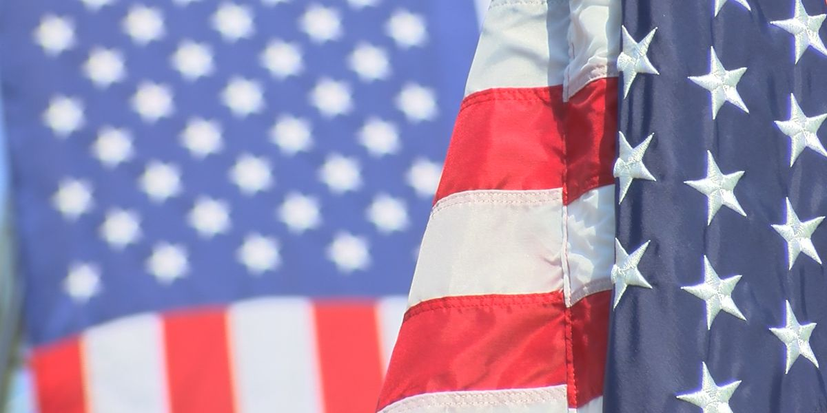 Baton Rouge Veteran's Parade 2019: Mayor releases festival details
