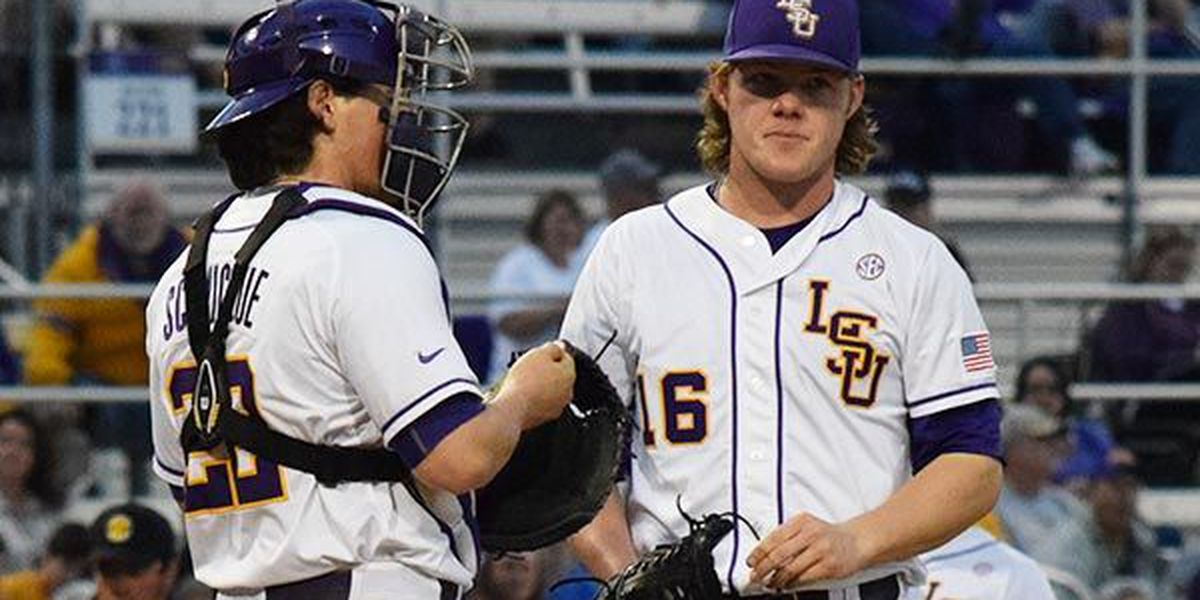 Texas A&M and LSU series to air on ESPN Networks Thursday thru Saturday