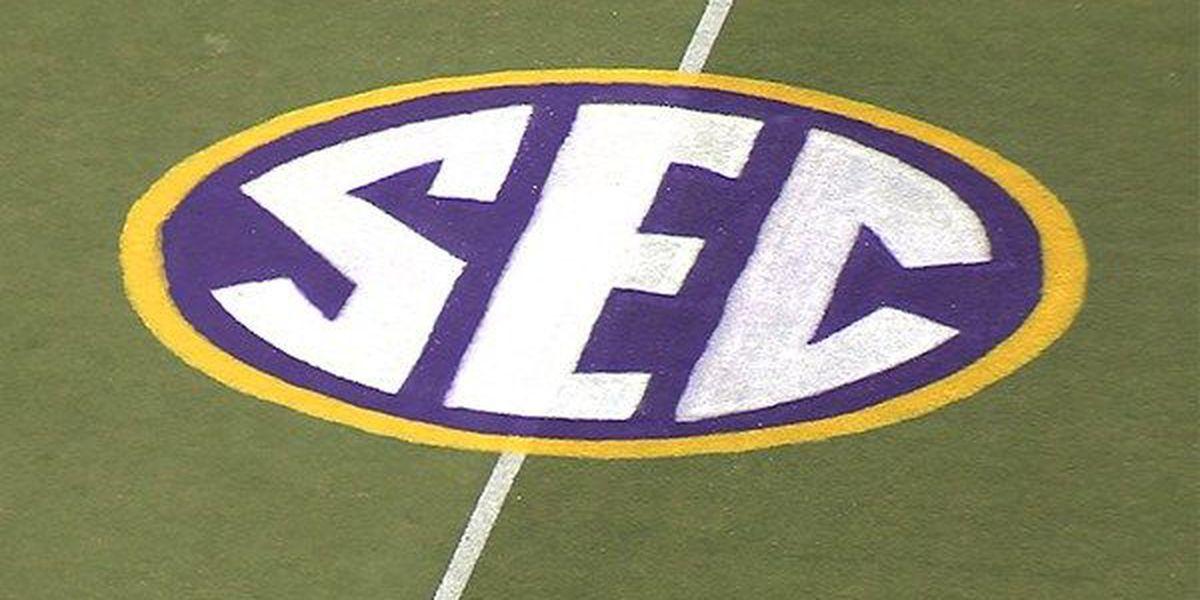 It's Rivalry Week in the SEC