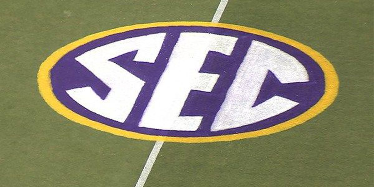 Auburn-Ole Miss game tops this weekend's SEC schedule