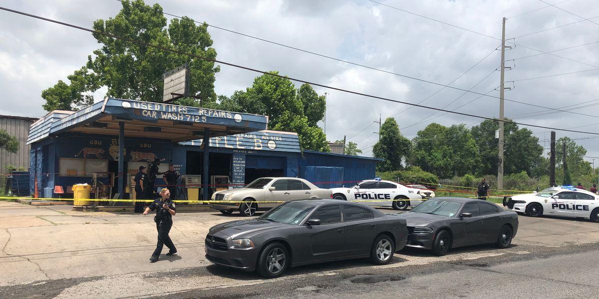 Police identify man shot, killed on Scenic Highway