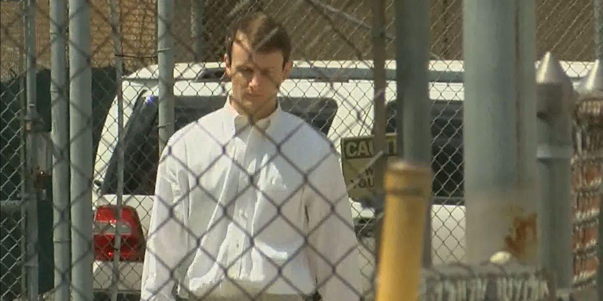 Matthew Naquin withdraws appeal, will begin serving prison sentence for LSU hazing death