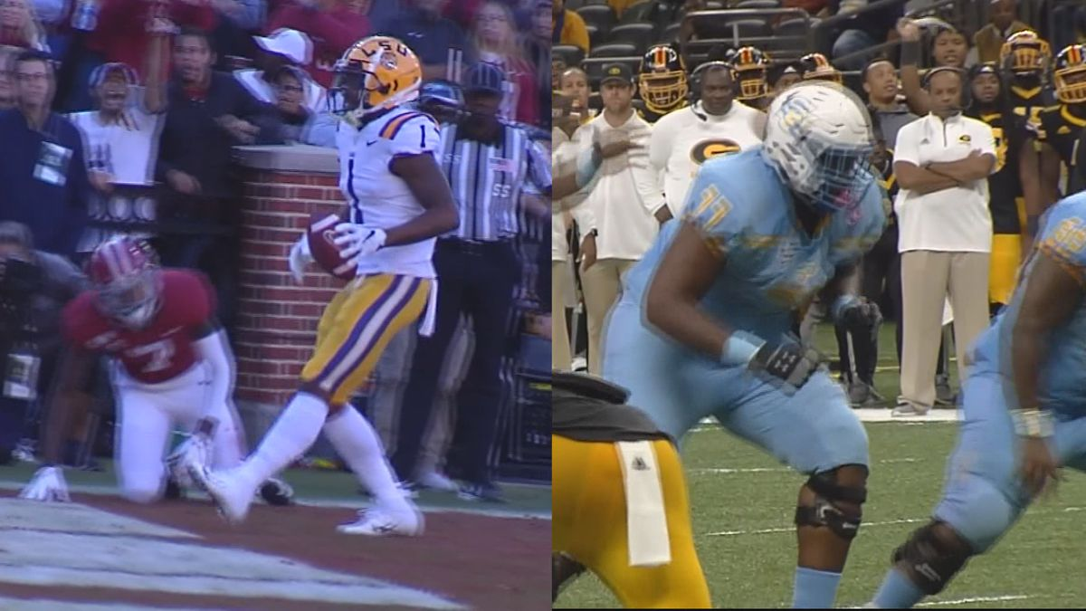 LSU, SU remain undecided on what fan experience will look like when football resumes
