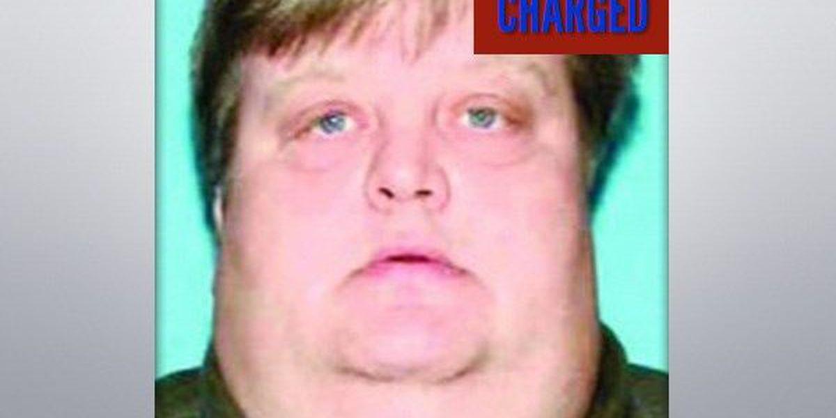 Sheriff: Louisiana man flees to Alaska with family to avoid prosecution