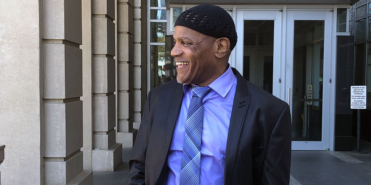 Exonerated after over three decades, singer Archie Williams will sue