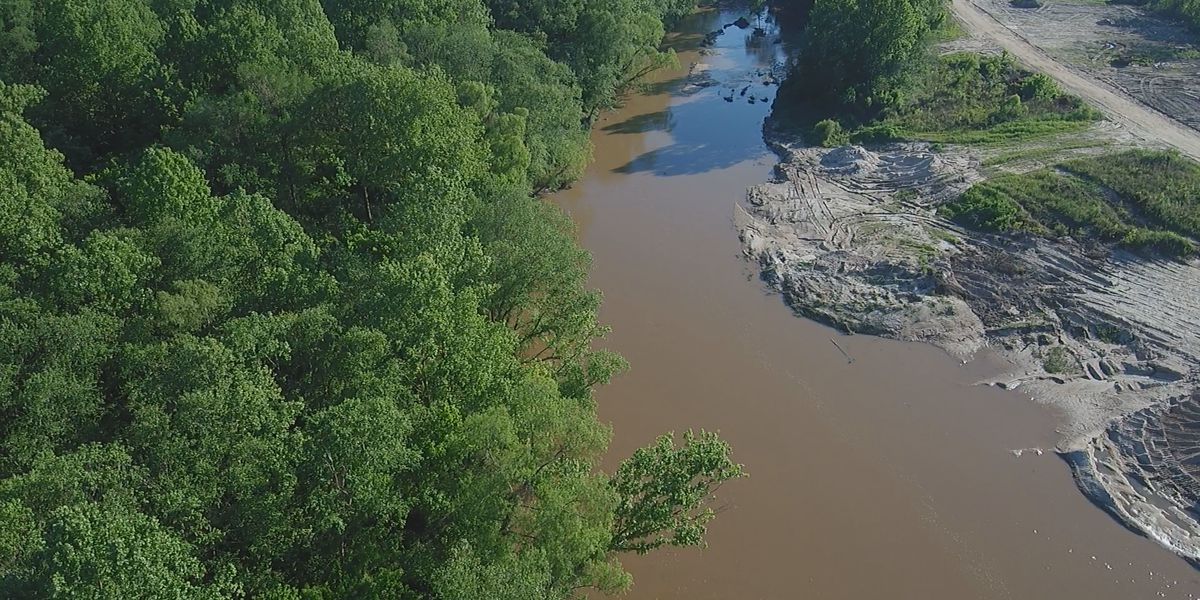 U.S. Army Corps of Engineers announce projected completion date for Comite River Diversion Canal project