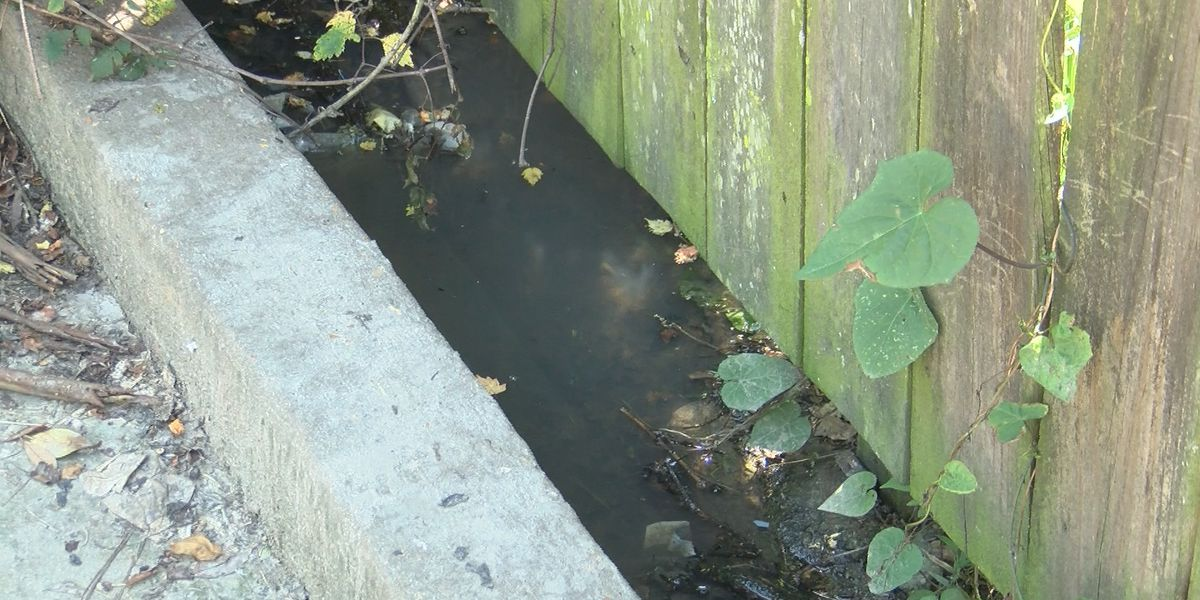 ACTION JACKSON: Sewage issue at church now fixed after pastor reaches out to WAFB