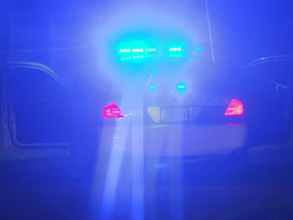 Man struck and killed in West Baton Rouge Parish crash