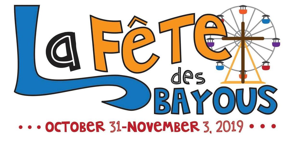 La Fête des Bayous kicks off festival on Halloween