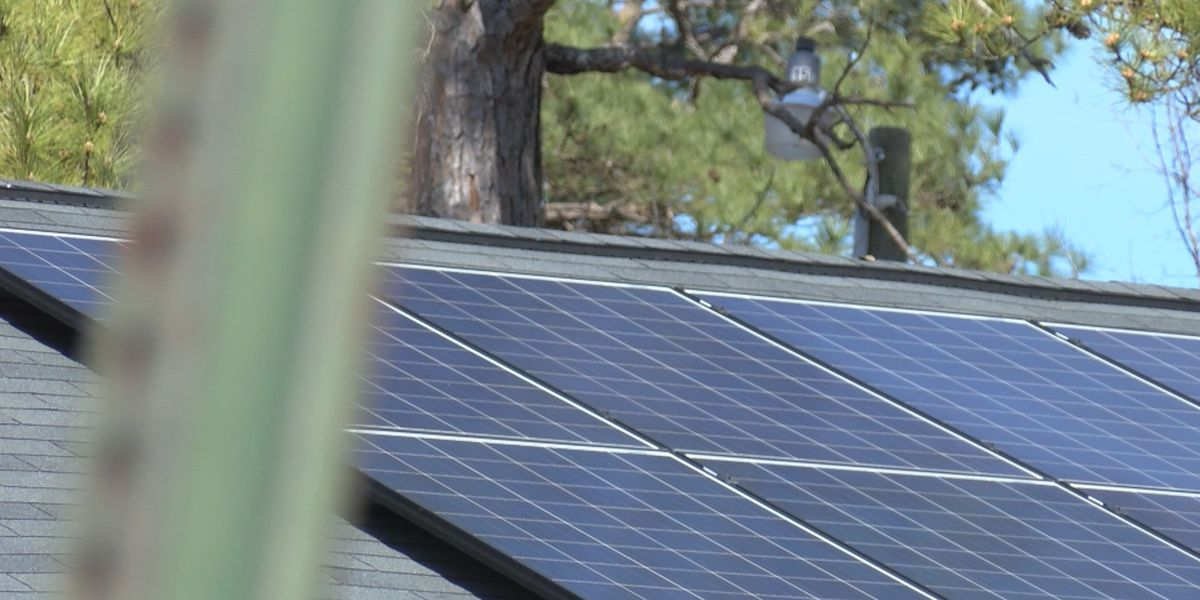 Solar energy group PosiGen opening first Baton Rouge office