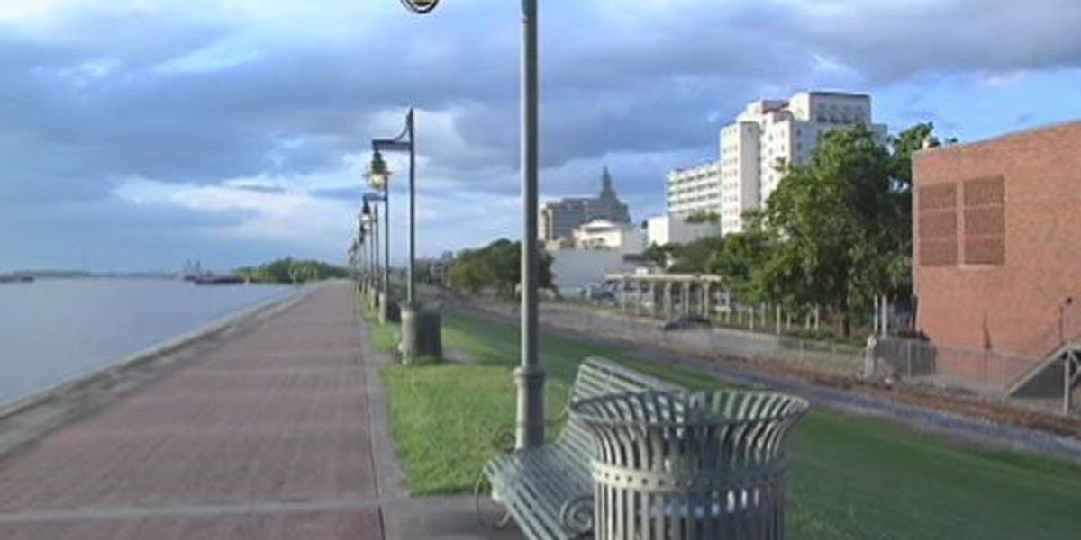 Report praises downtown BR for 20 years of growth