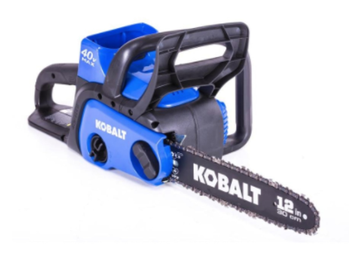 RECALL: Saws, bike could cause injury
