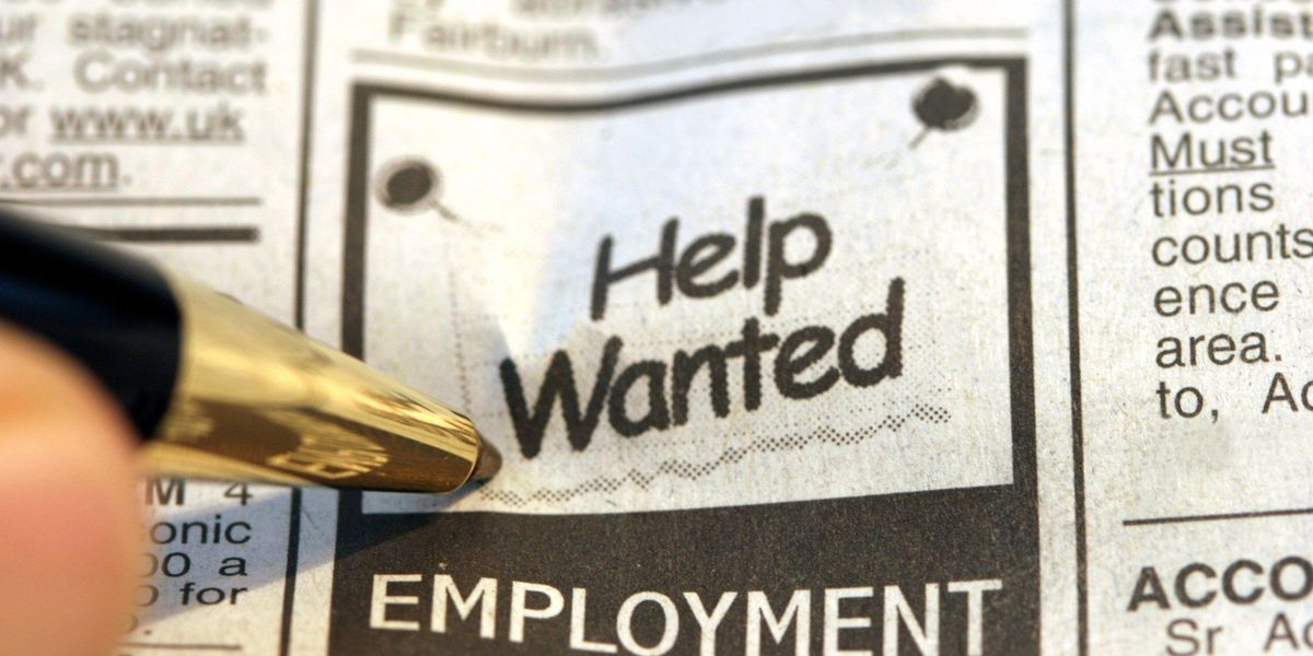 Waste Management hosting hiring event in Walker on March 22