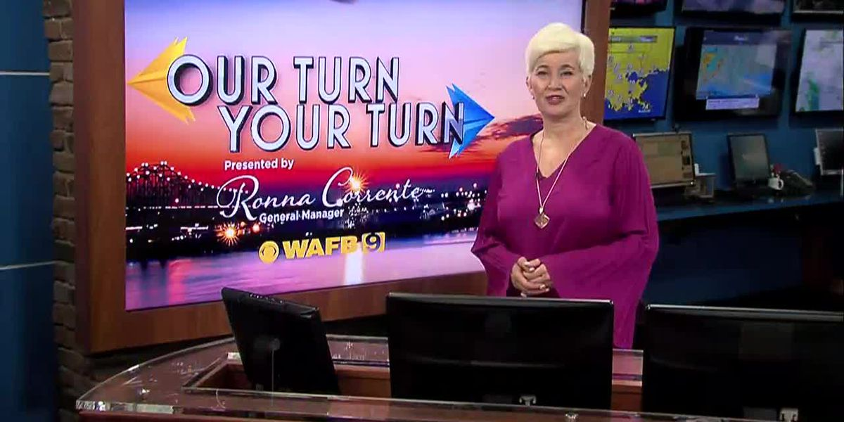 YOUR TURN: WAFB report helps get floors fixed for local resident