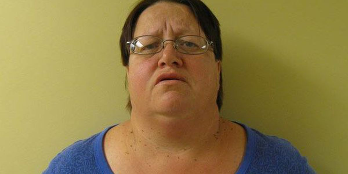 Guilty plea: Woman admits to judge she strangled her 83-year-old mother