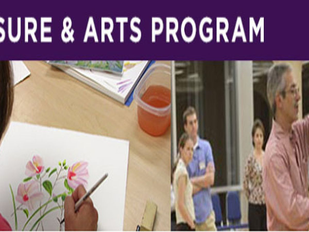LSU Leisure & Arts program to end after fall classes