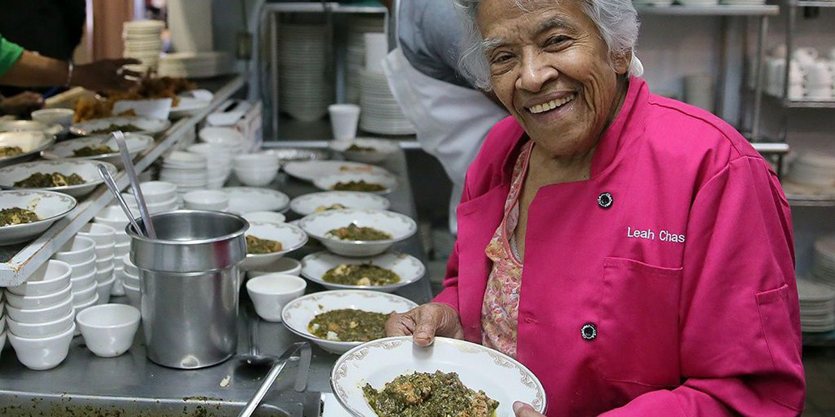 Family, friends to say final goodbye to legendary Chef Leah Chase