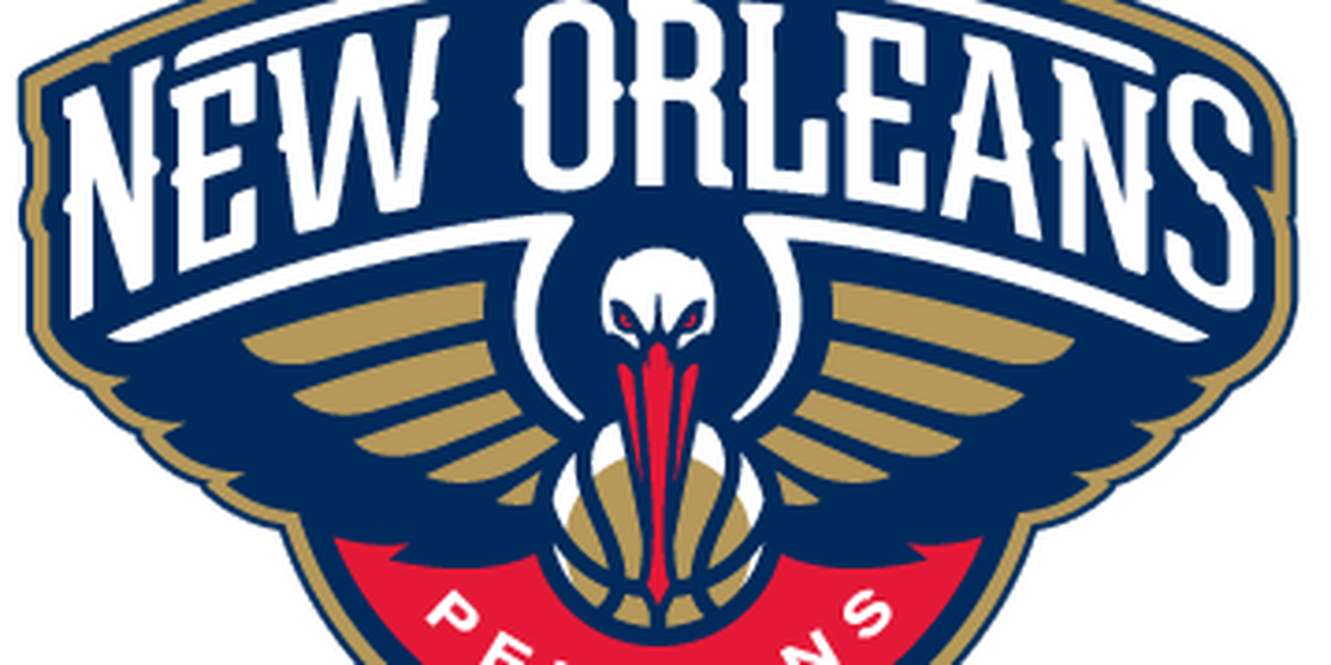Pelicans get No. 1 pick in NBA Draft