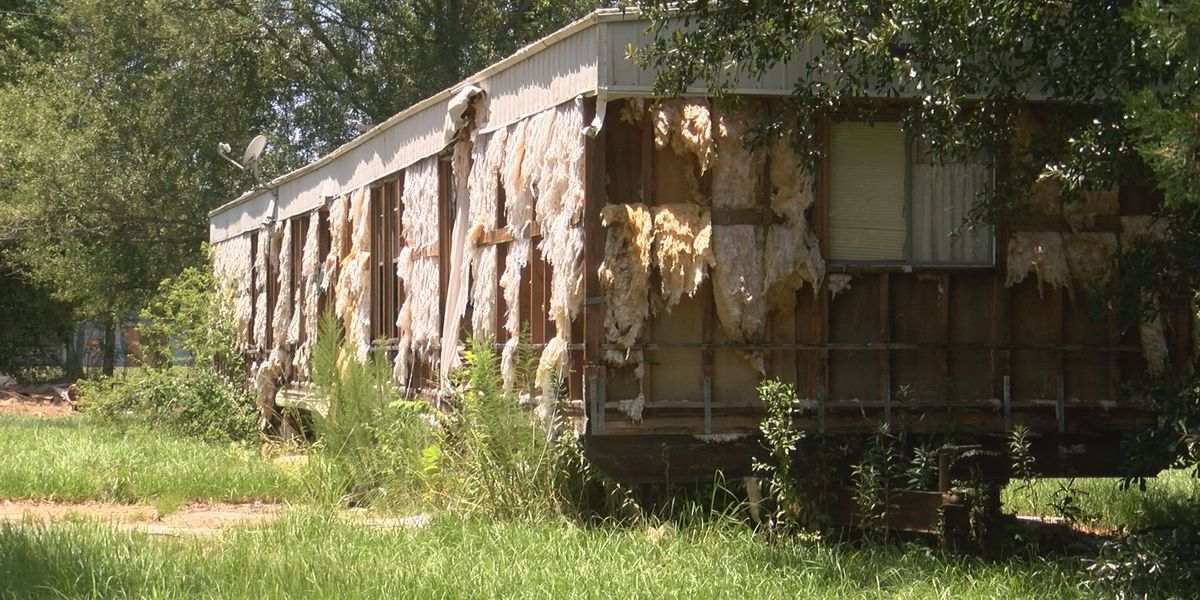 ACTION JACKSON: Zachary residents concerned about poor conditions in neighborhood