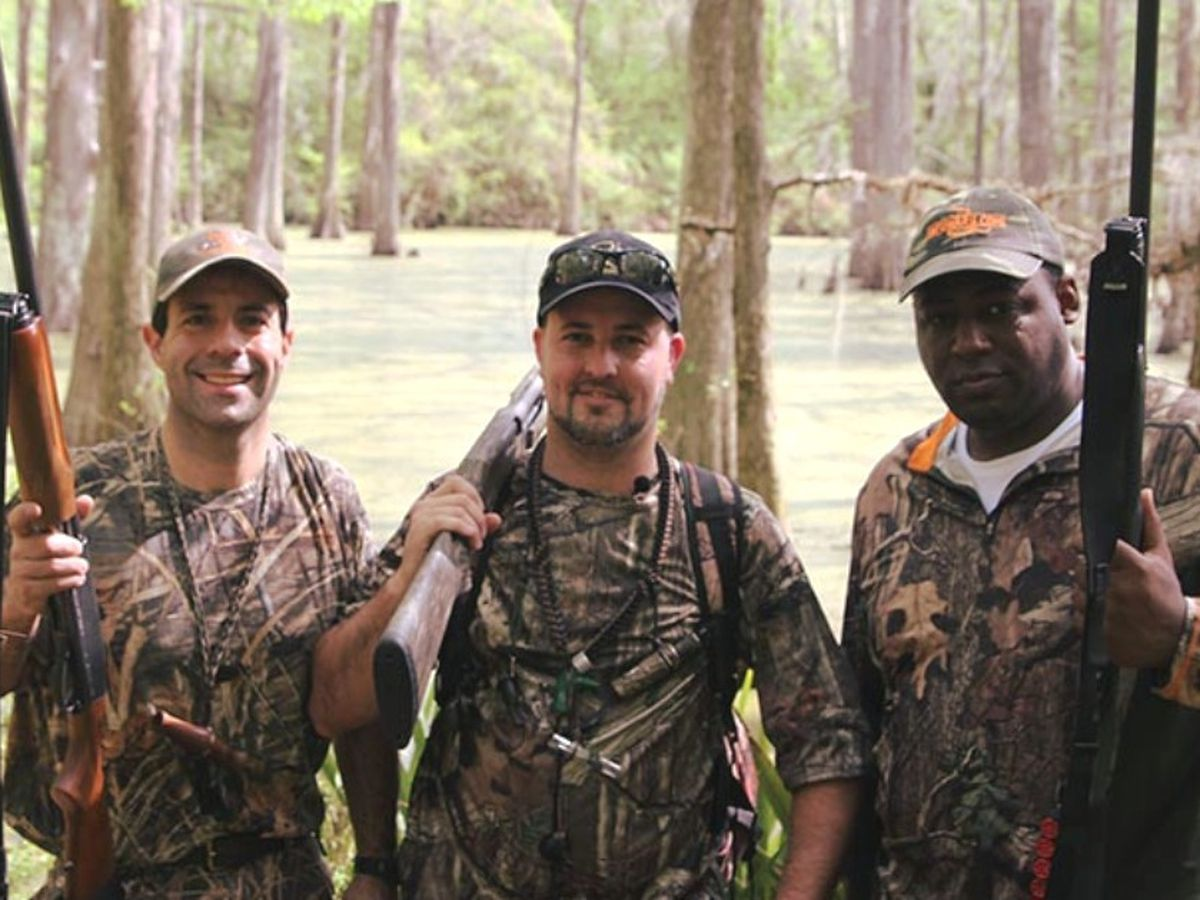 LDWF hosting public meeting via Zoom Feb. 24 on proposed changes to hunting seasons, WMA rules and regulations