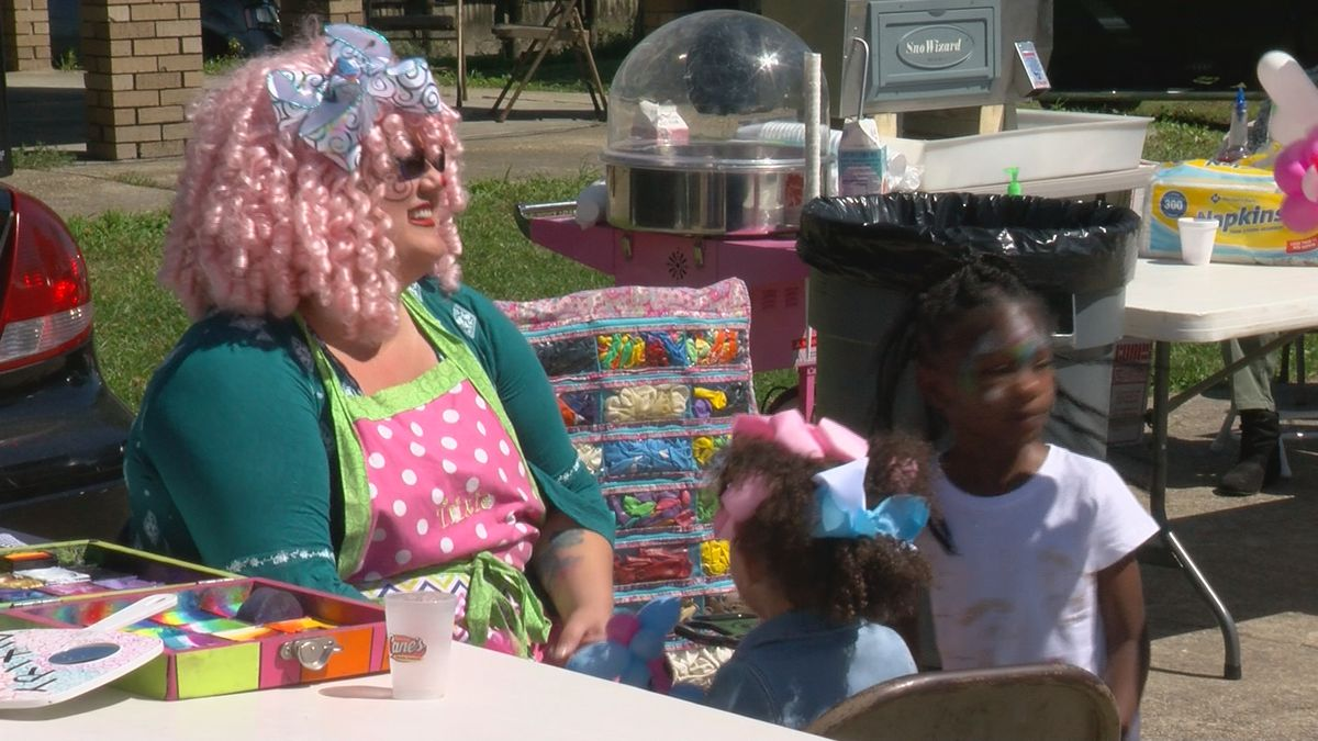 Arc of East Ascension holds annual family fun day
