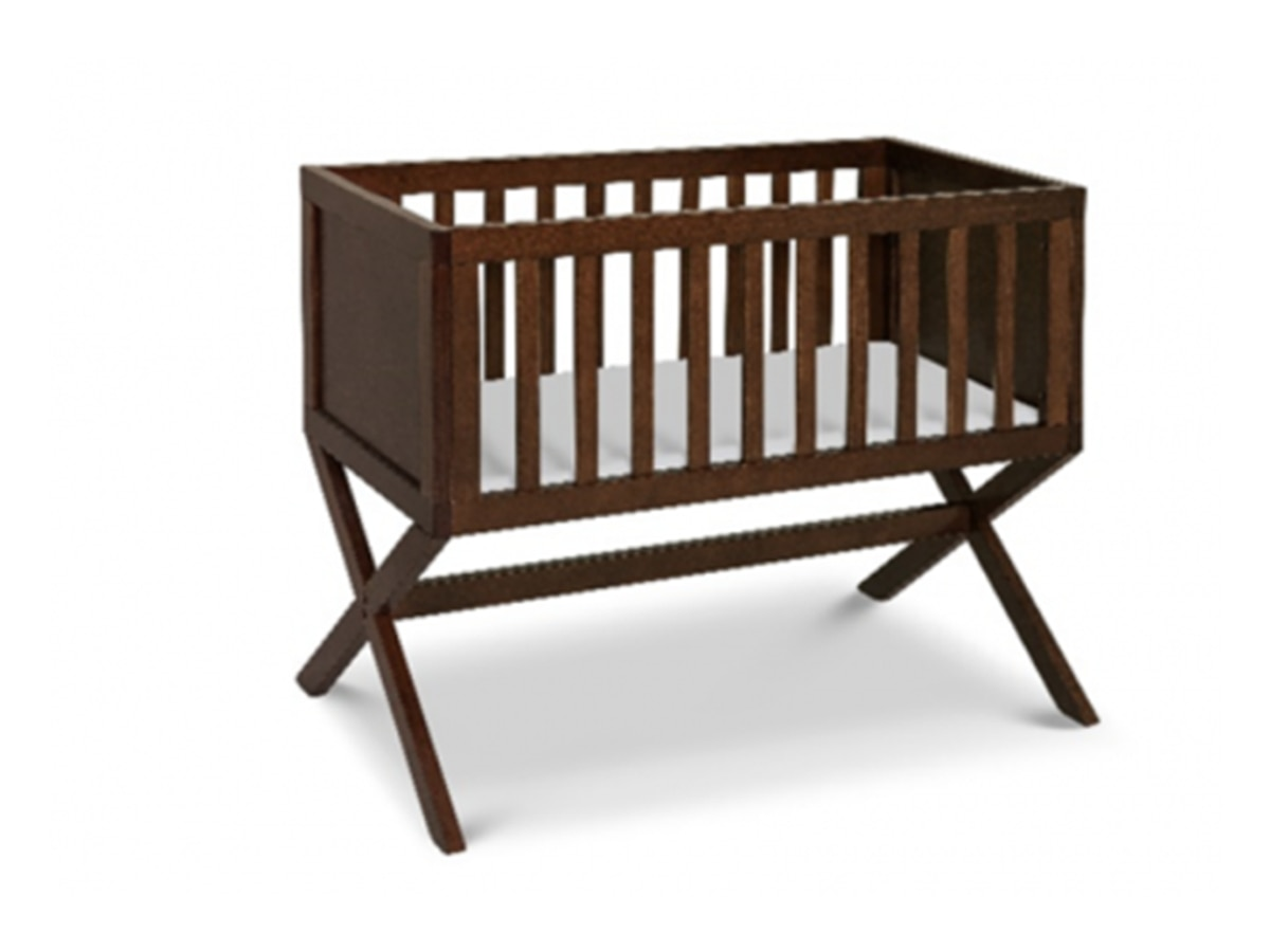 Recalled bassinets sold on Amazon, Target pose fall and entrapment hazard to infants