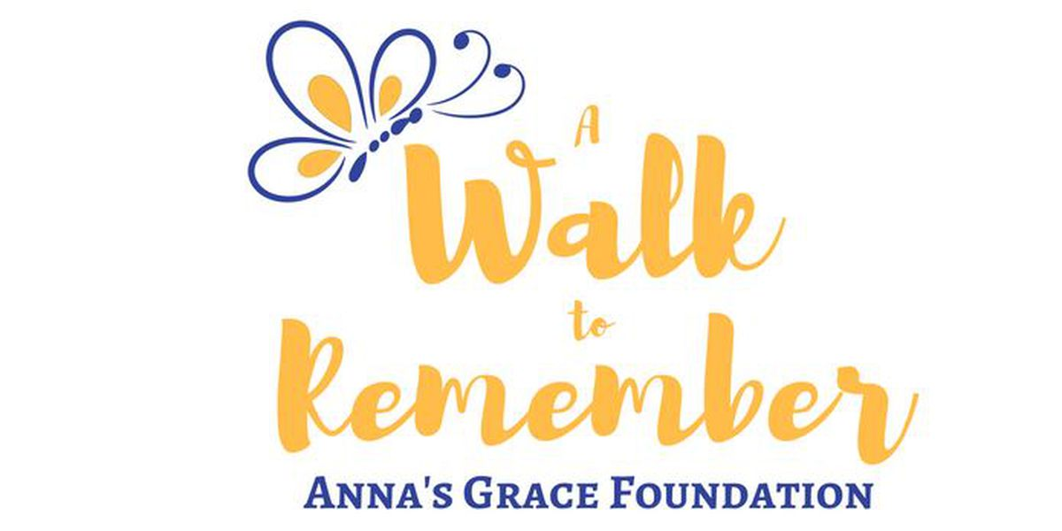 Walk to Remember scheduled for Sunday